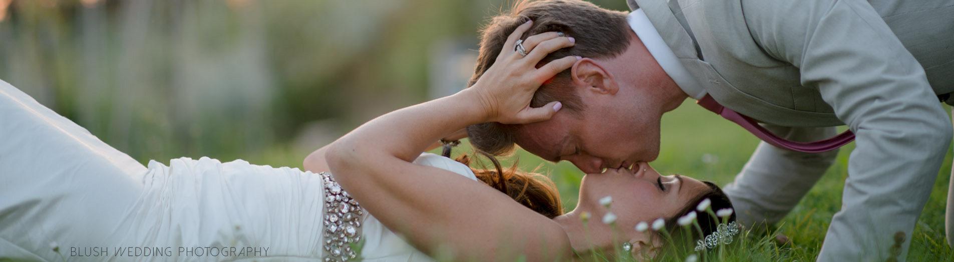 Mark & Danielle // Wedding Highlight // Tuscany, Italy