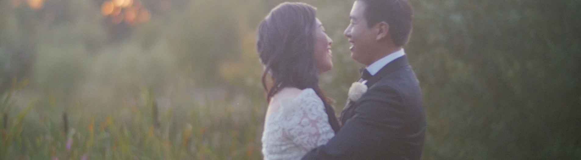 Sean & Esther // Wedding Highlight Film // The Vancouver Club, Vancouver BC