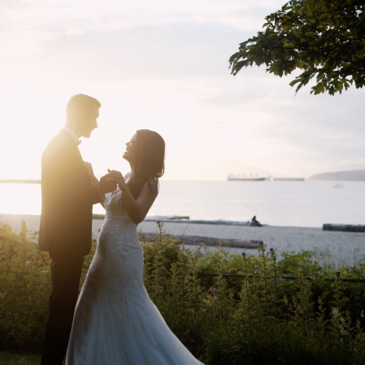 Tamara & Andrew | Wedding Highlight Film | Brock House, Vancouver BC