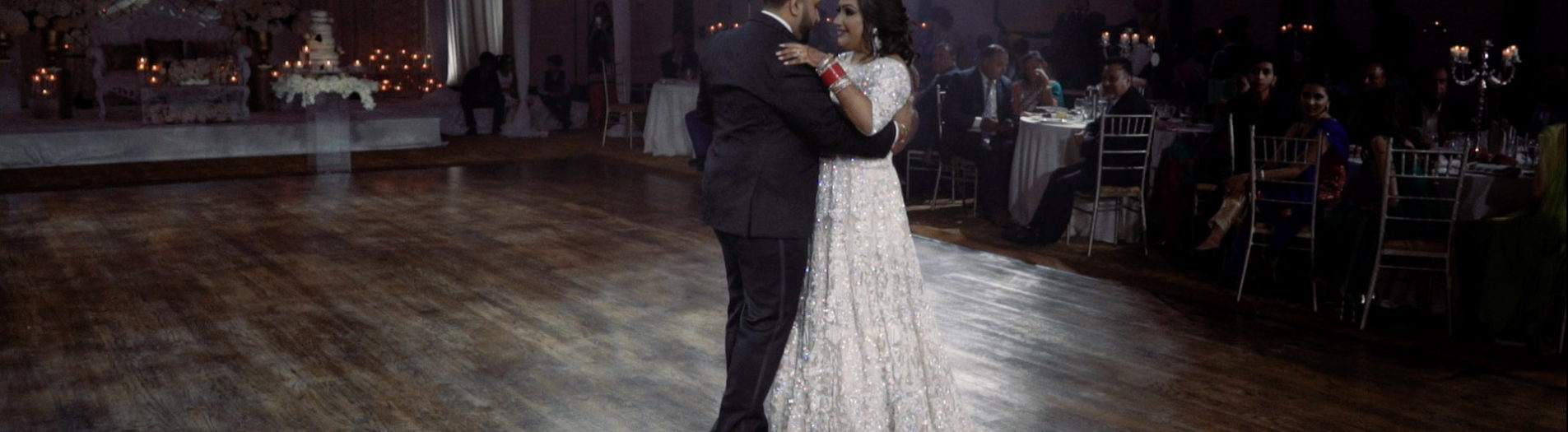 Jaskarn + Richa | Wedding Highlights + Next Day Edit | The Royal Ambassador, Caloden, Ontario