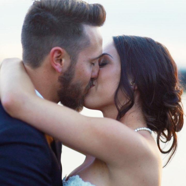 Tiffany + Levi | Wedding Highlight Film | Hatley Castle + Fairmont Empress Hotel, Victoria BC