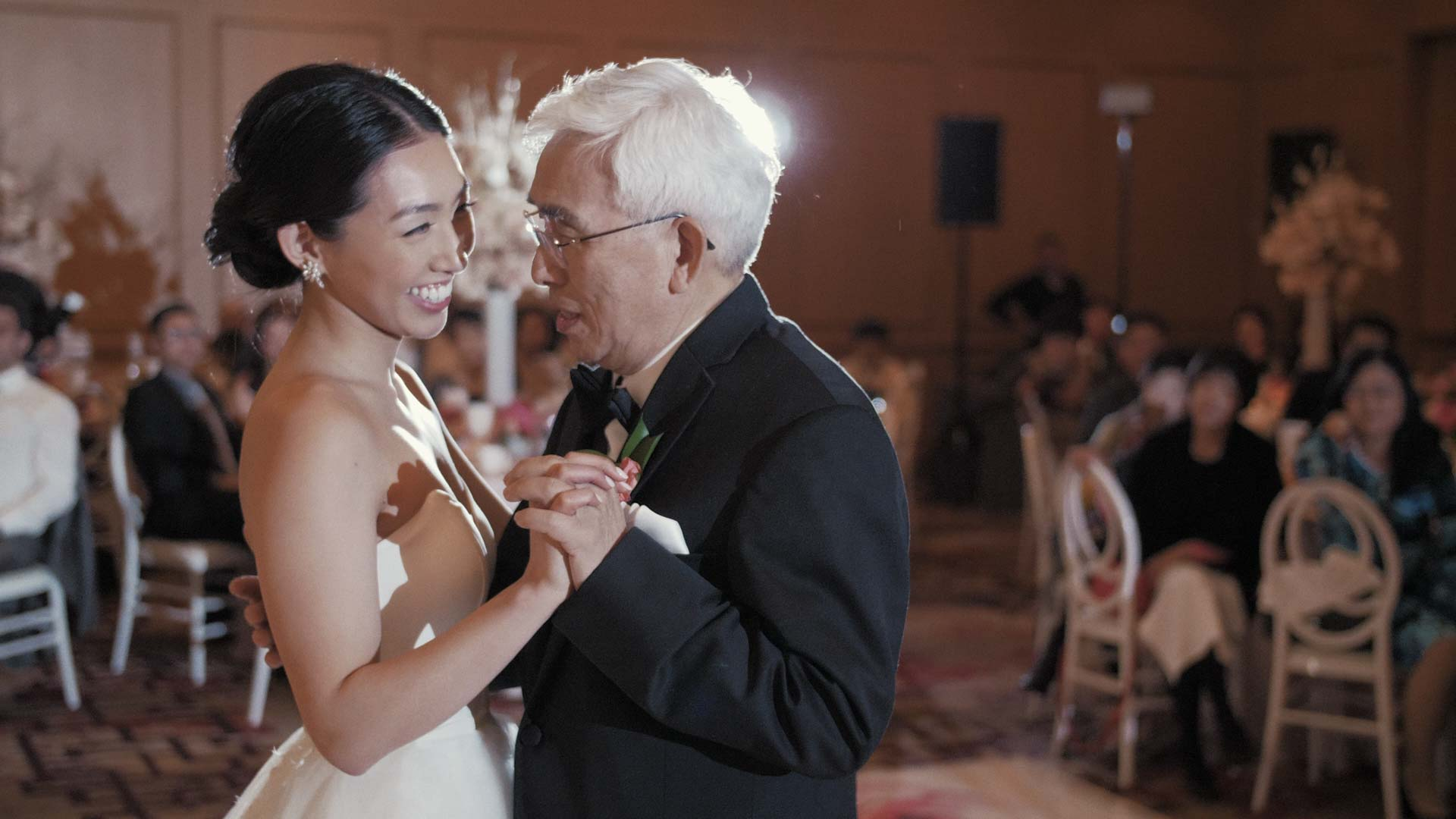 Shangri-La Toronto-wedding-film