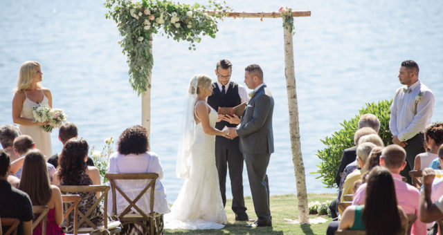 3 Essential Tips For Writing Your Own Wedding Vows