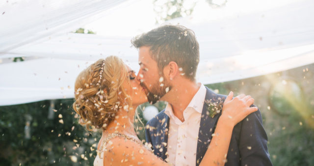 Best Destination Wedding Cinematography | Casa Felix, Sitges Spain | Jo and Matt