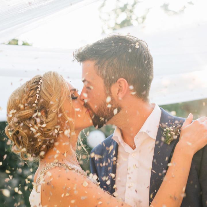 Best Destination Wedding Cinematography   Casa Felix, Sitges Spain   Jo and Matt