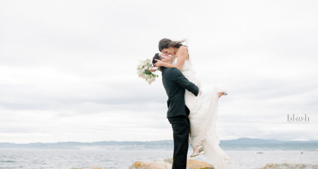 Lexi & Jeremy // Wedding Highlights Film // Hatley Castle Victoria BC
