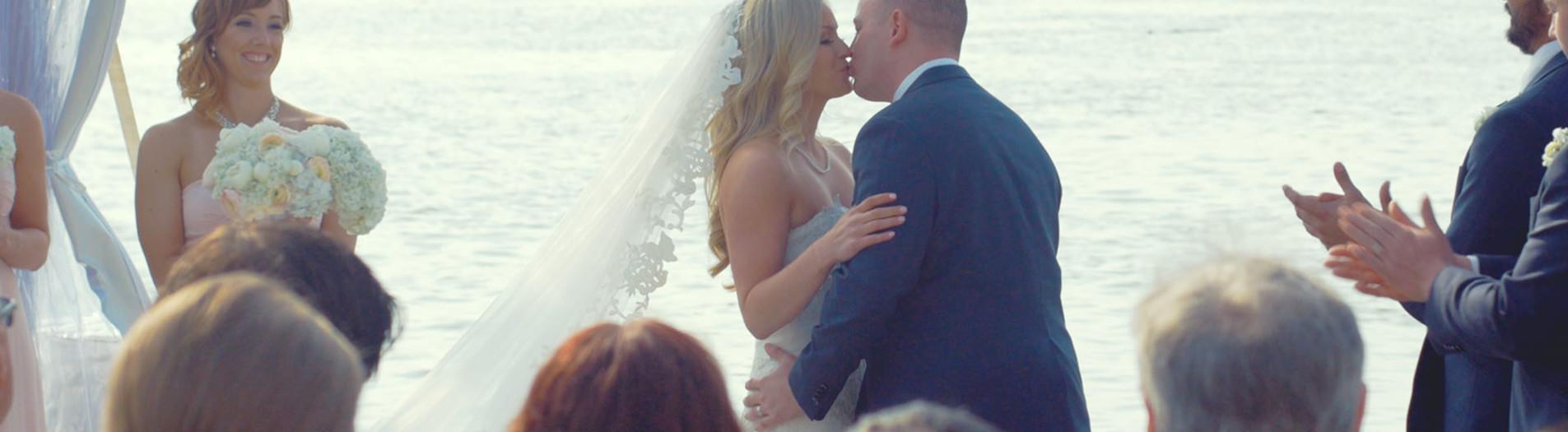 Nikki & Shane // Wedding Film // UBC Boathouse, Richmond, BC