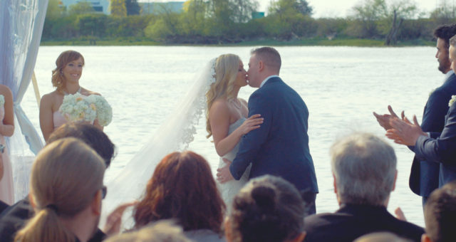 Nikki & Shane // Wedding Film // UBC Boathouse, Richmond, BC