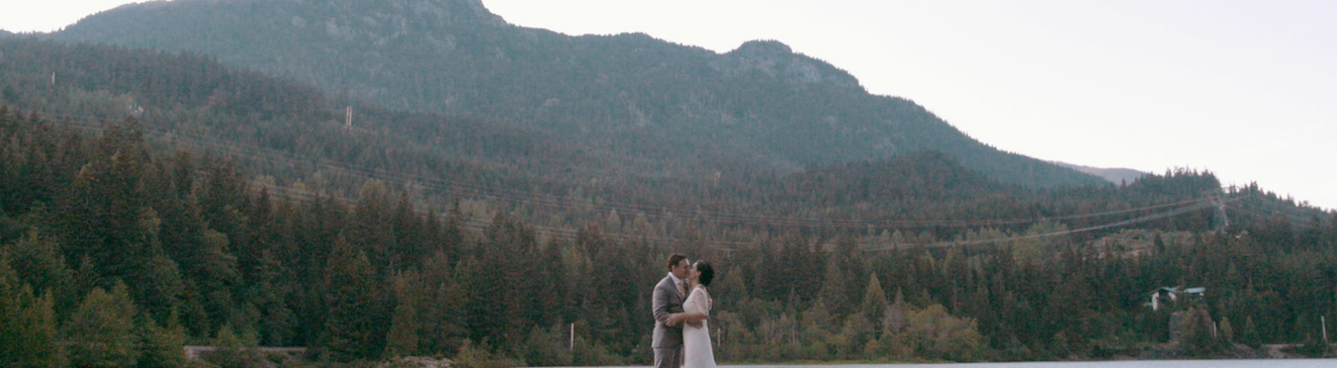 Natalie & Jess // Whistler Wedding Film // Nita Lake Lodge, Whistler, BC