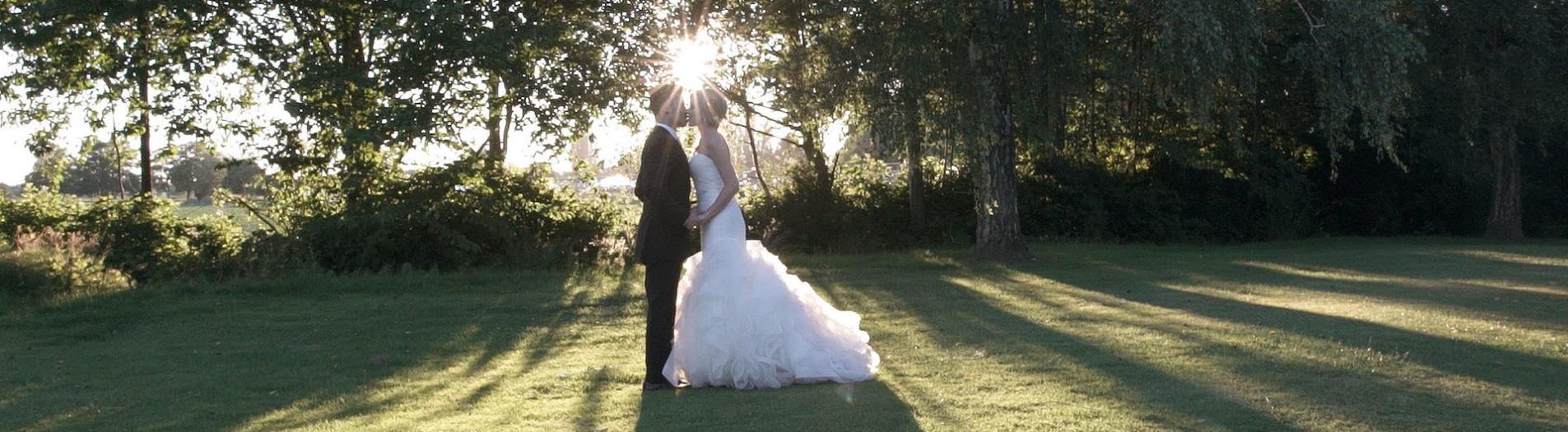 Crystal & Will // Wedding Film // Richmond, BC