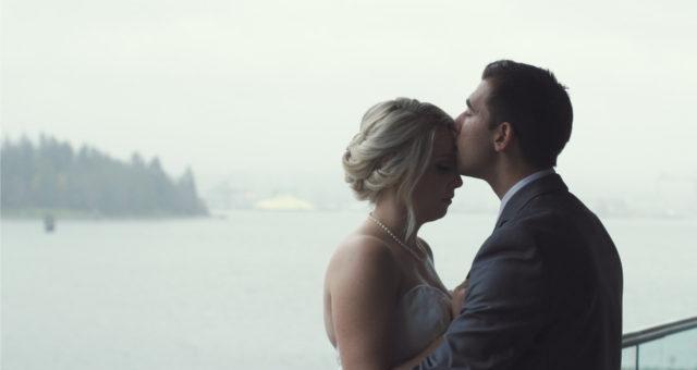 Jennifer & Kevin | Wedding Film | UBC Boathouse, Vancouver, BC
