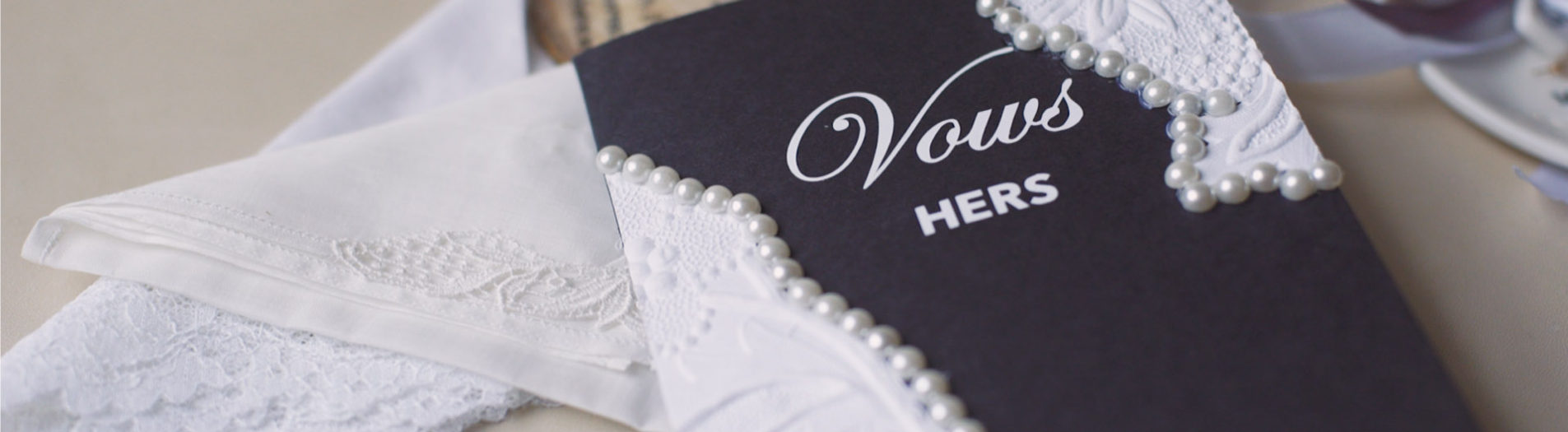 How to Write Your Own Wedding Vows: 3 Essential Tips