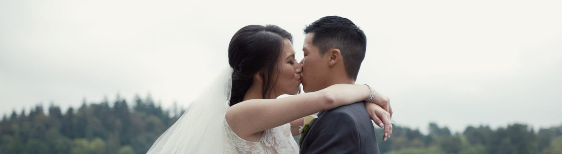 Andy + Gloria | Wedding Highlights | Marriot Pinnacle, Vancouver BC