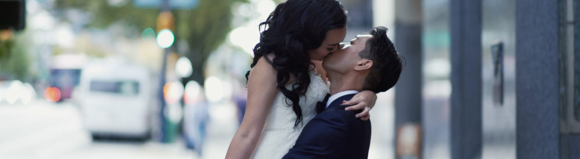 Leslie + Nick | Wedding Highlight Film | The Vancouver Club, Vancouver BC