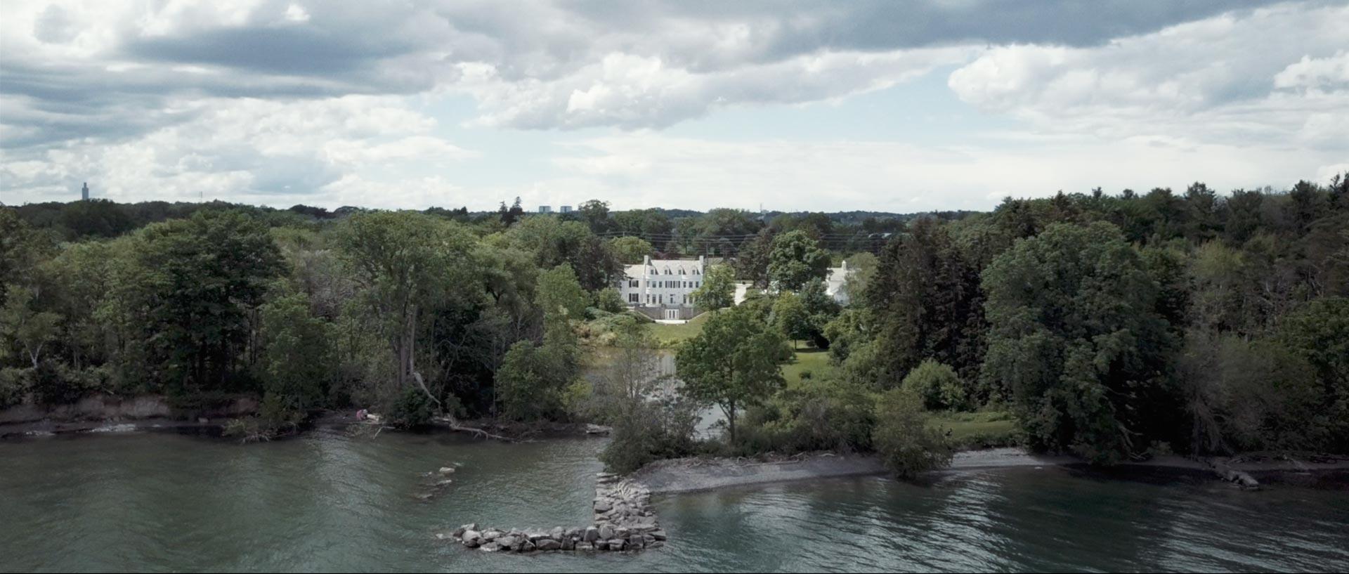 toronto wedding film holcim waterfront estate