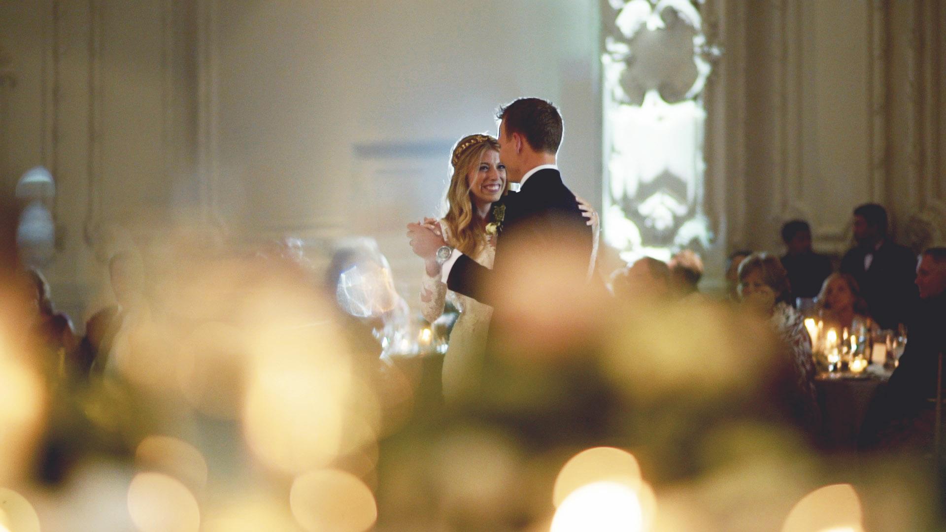 Wedding CInematography Toronto King Edward Hotel St. Michaels Cathedral