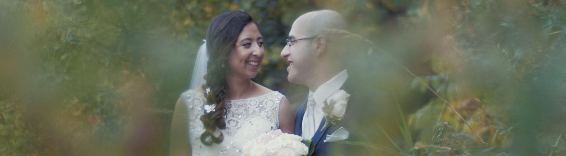 Vince + Veronica | Wedding Highlight Film