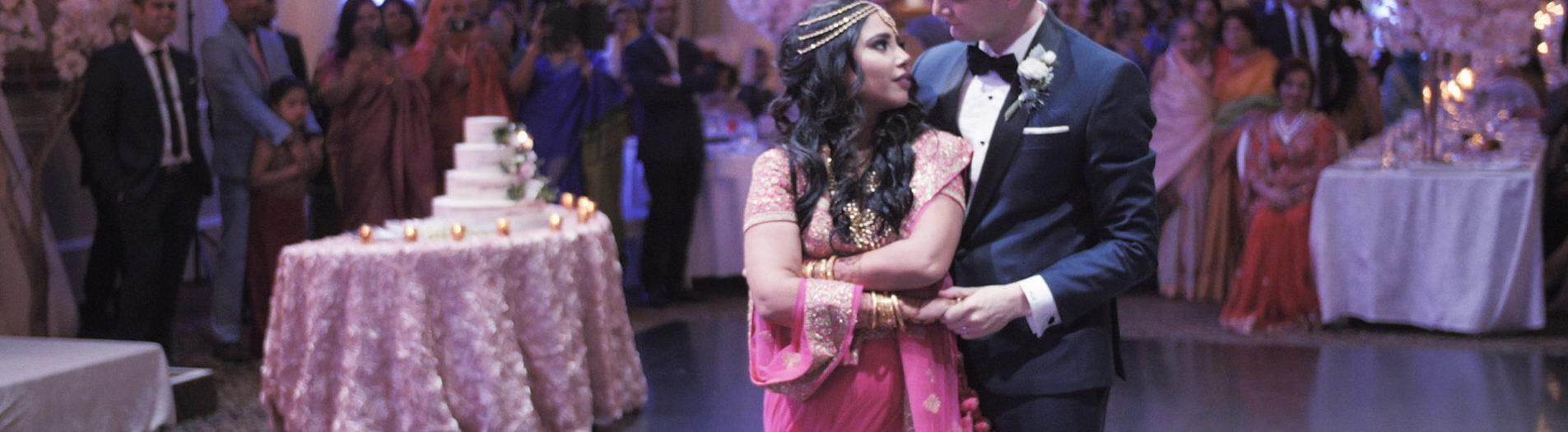 Toronto Same Day Edit | Liberty Grand Wedding | Nabeela + Mike
