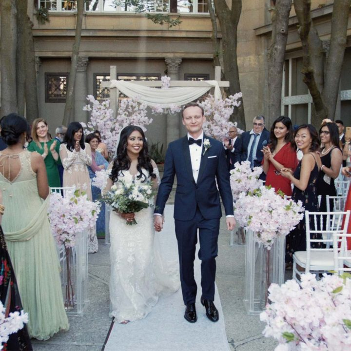 Liberty Grand Wedding Video Toronto | Mike + Nabeela Feature Film