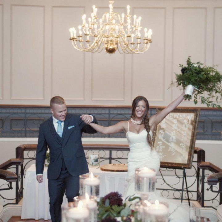 Swaneset Wedding Film   Jo Marie + Ryan   Swan-e-Set, Maple Ridge BC