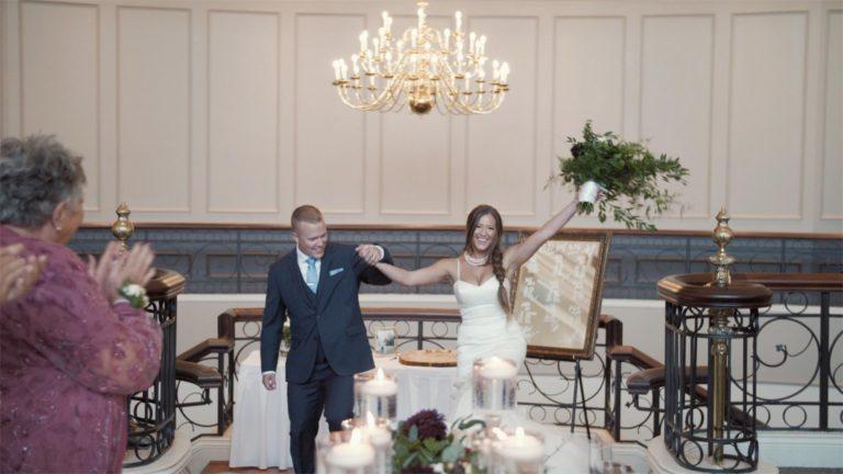 Swaneset Wedding Film | Jo Marie + Ryan | Swan-e-Set, Maple Ridge BC
