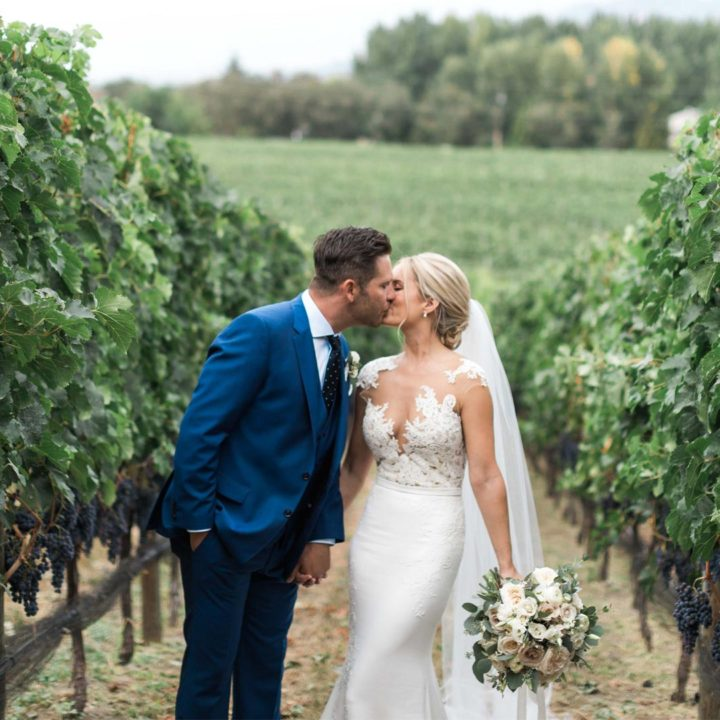 Stunning Okanagan Wedding Video | Alex + Craig | Ponderosa Point, Penticton BC