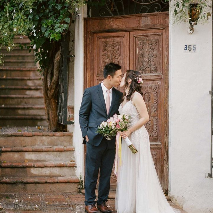 Destination Wedding Film | Puerta Vallarta, Mexico | Karen + Calvin