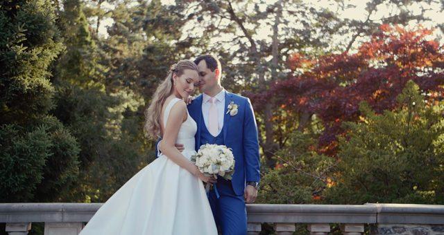 Graydon Hall Manor Wedding Videography | Alexey + Michelle | Kismet Creative