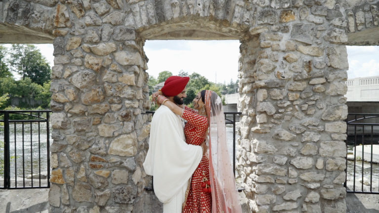Caledon Country Club Wedding | Taran + Puneet