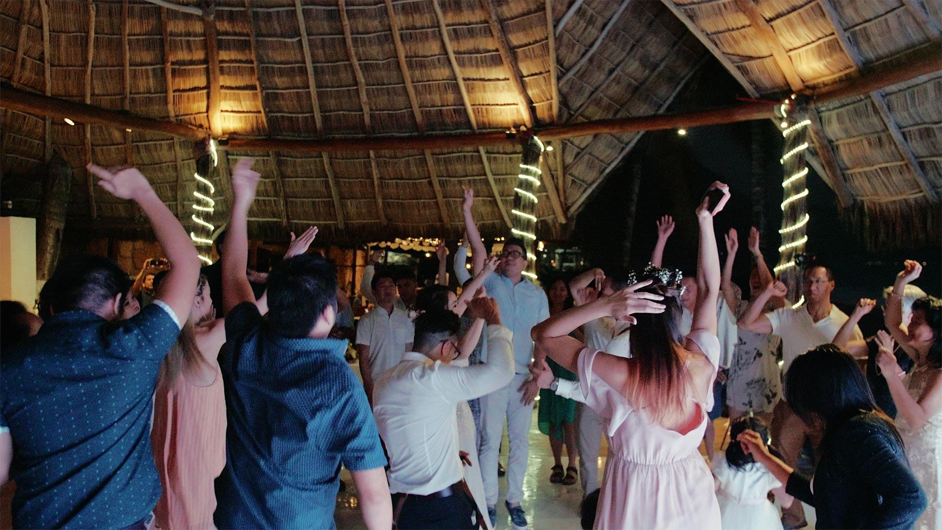 Destination Wedding Puerto Vallarta, Mexico | Karen + Calvin 1