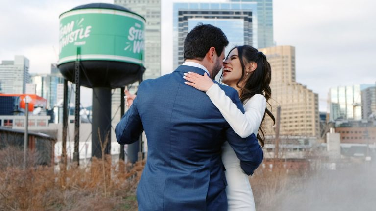 5 Reasons to Get Excited About Your Micro Wedding in Toronto